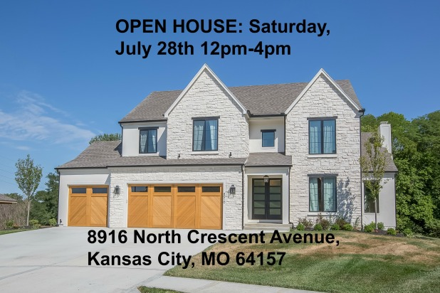 Open House 7-28